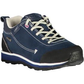 CMP Campagnolo Elettra Low WP Shoes Children blue